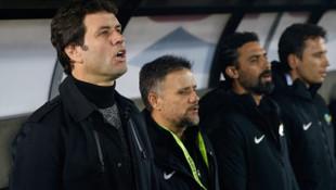 Cihat Arslan: Fenerbahçe'ye saygıda kusur edilmemesi gerekiyor