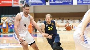 İstanbul Büyükşehir Belediyespor 86 - 103 Fenerbahçe