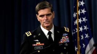 ABD'den skandal YPG açıklaması: ''Desteğe devam edeceğiz''