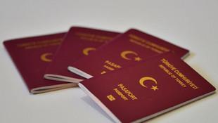 Türk vatandaşlarına vize müjdesi !