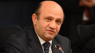 Başbakan Yardımcısı Işık'tan çarpıcı açıklama