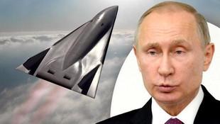 Putin'in ''sonsuz menzilli füzesi'' çakıldı