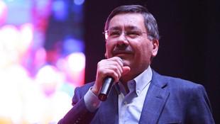 Melih Gökçek'ten, yeni başkan Mustafa Tuna'ya sert eleştiri