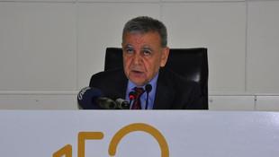 Aziz Kocaoğlu ve 128 meclis üyesine beraat
