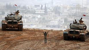 ABD'den Zeytin Dalı Harekatı için olay açıklama