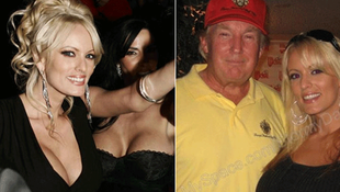 Beyaz Saray'dan ''poronu yıldızı'' skandalı çıktı !