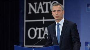 NATO'dan Türkiye için ''ölçülü'' açıklaması