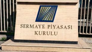 SPK'dan 4 milyon TL'lik ceza