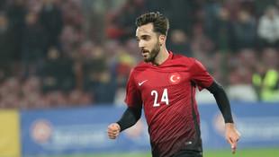 Galatasaray ve Beşiktaş Kenan Karaman'ın peşinde !