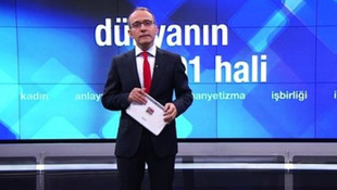 CNN Türk'te Emin Çapa depremi