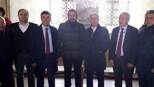 Trabzonspor yönetimi Başakşehir maçından sonra görevi bırakabilir