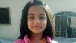 6 yaşındaki çocuğa tecavüz edip öldüren katile idam !
