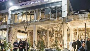 Ankara'daki saldırının detayları ortaya çıktı !
