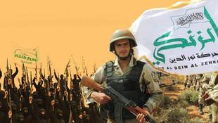 Suriye'de Esad karşıtı iki grup birleşti
