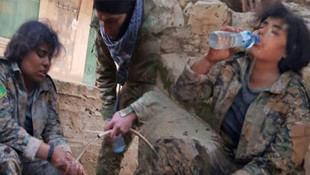 Afrin'den tüm dünyaya insanlık dersi !