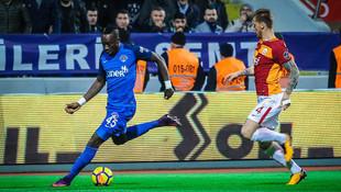Serdar Aziz'den penaltı açıklaması !