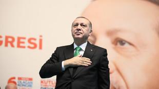 Erdoğan'dan Afrika çıkarması !