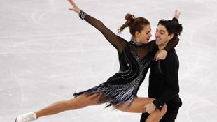 Kış Olimpiyatları'nda büyük başarı !
