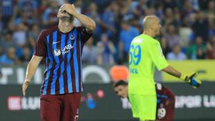 Trabzonspor'da bardak taştı ! 'Yeter artık'