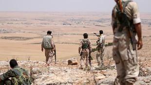 Rejim güçlerinin Afrin'e girmesi ''Zeytin Dalı''nı nasıl etkiler ?