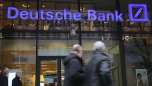 Almanya'nın en büyük bankasında dev zarar !