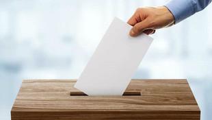 Seçimlerde oyun yarısı AK Parti'ye yarısı MHP'ye