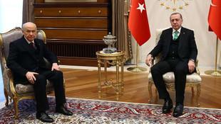 AK Parti - MHP ittifakının ''görünmez'' ortakları !