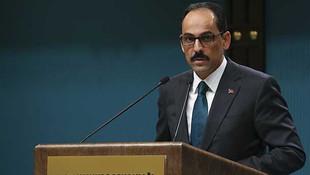''Esad ile YPG anlaştı'' iddiası için flaş açıklama