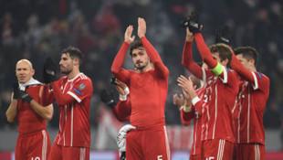 Alman basını Münih - Beşiktaş maçını böyle yorumladı