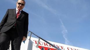 Erdoğan doğum gününde 3. havalimanı pistine mi inecek ?