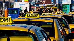 Yolu uzatan taksiciye 10 yıla kadar hapis istemi