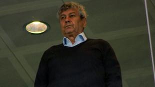 Lucescu'nun karma maç talebi kabul edildi
