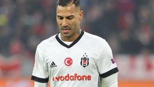 Beşiktaş deplasmanda kayıplarda !