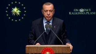 Erdoğan'dan bomba çıkış: İnsansız tank da üreteceğiz