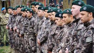 İşte PKK'nın korkulu rüyası ! Hepsi gönüllü olunca...