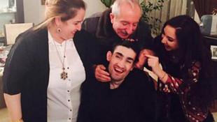Oğlunu kaybeden Orhan Miroğlu'ndan duygulandıran mesaj