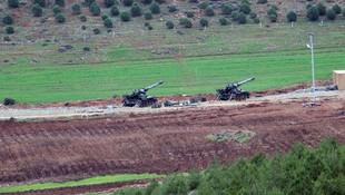 Zeytin Dalı'yla teröristlerin planı bozuldu !