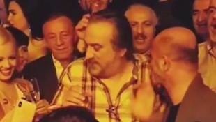 Volkan Konak'ın sahne aldığı mekanda silahlı saldırı !