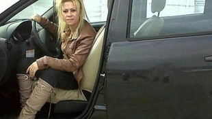 Ölüm patroniçesi Saide'ye şafak baskını