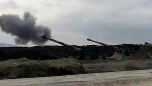 TSK'ya Afrin talimatı: Hareketli hedefleri vurun