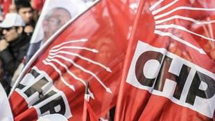 CHP'liler komisyonu terk etti !