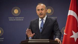 Ankara'dan çok sert Esad mesajı: ''İzin vermeyeceğiz''