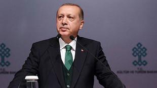 Erdoğan'dan Afrin harekatı için flaş sözler