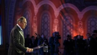 Avrupa'da gerilim artıyor... Lavrov'dan açıklama