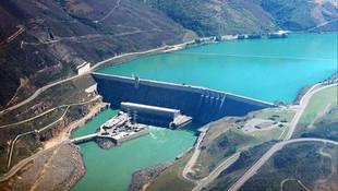 Yağış yok ama barajlar doldu ! İşte asıl nedeni
