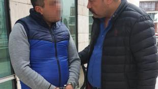 Temizlik işçisi 2 kız çocuğuna tacizden tutuklandı