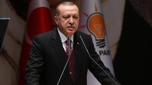 Erdoğan'dan ittifaklı seçimde oy açıklaması