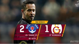 Galatasaray'ın tweetine ceza geldi !