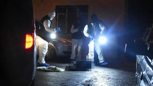 Sokakta yanarak ölen kadının kimliği belli oldu