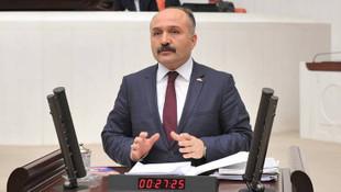 AK Parti ile MHP arasındaki ittifakta ilk kriz